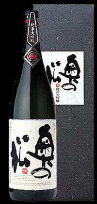 【化粧箱入り】奥の松 純米大吟醸 1800ml