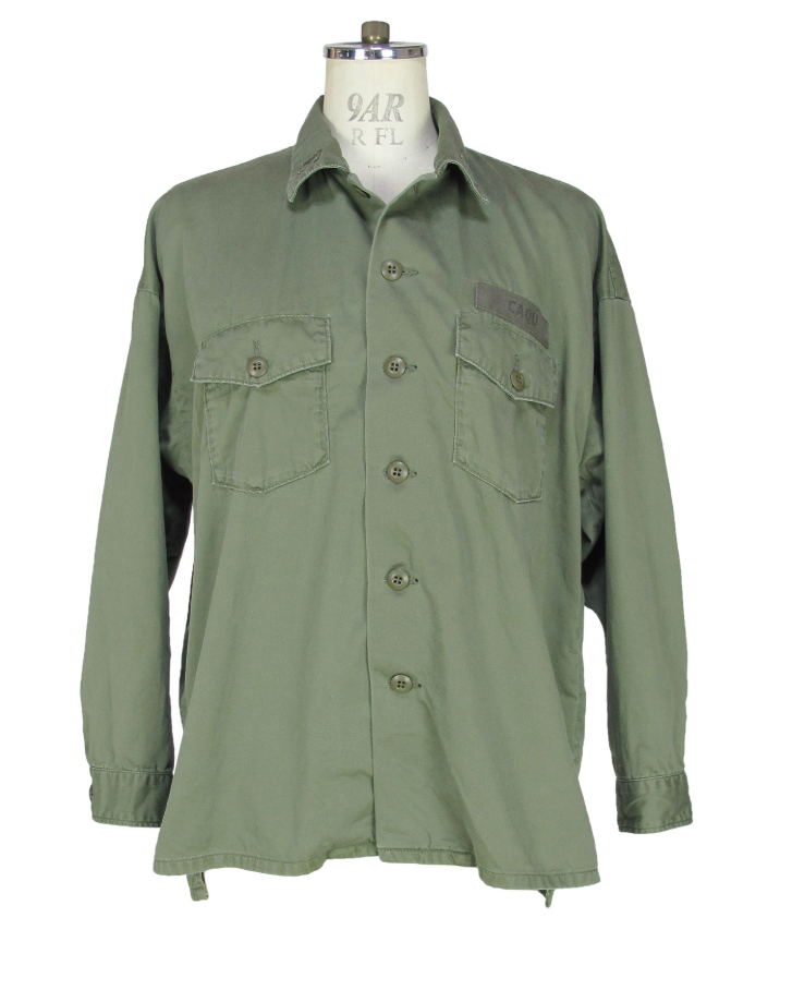 BIG utility shirts - 画像1