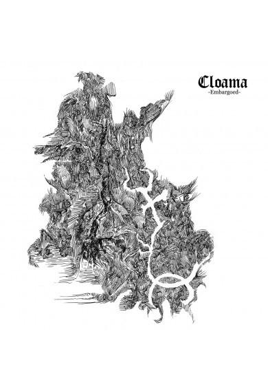 CLOAMA - Embargoed  CD - 画像1