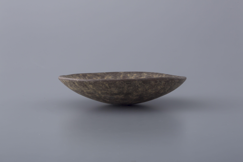 まる皿:中(02) / 成田周平