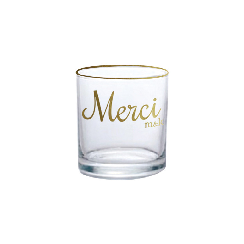 Merci Glass