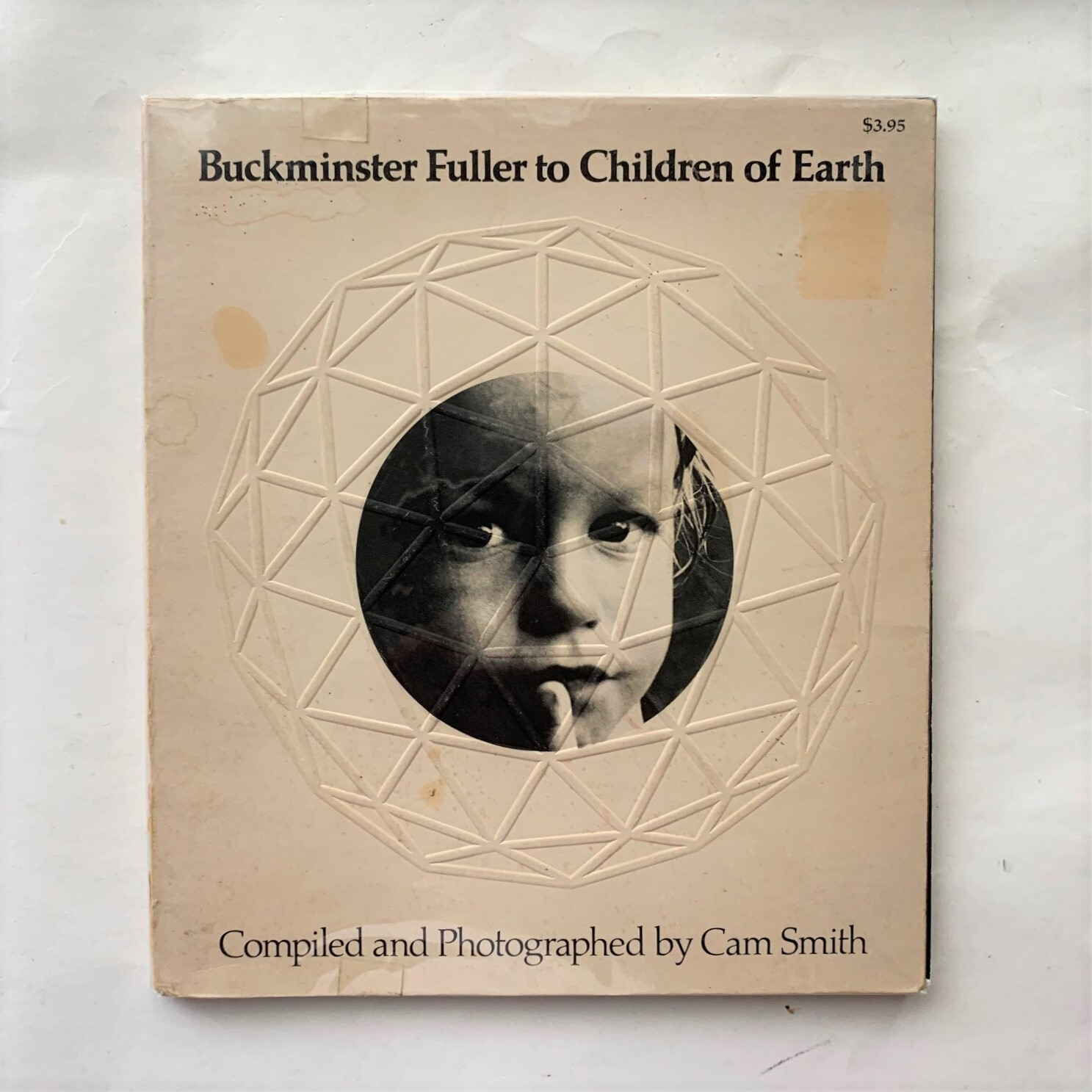 Buckminster Fuller to Children of Earth  / バックミンスター・フラー