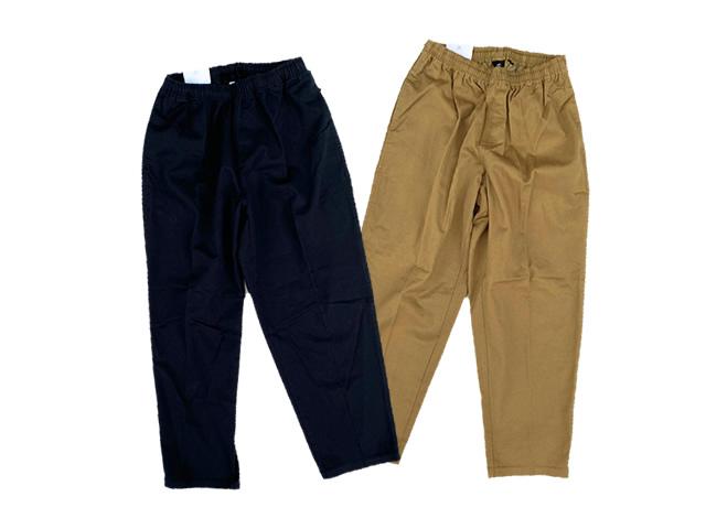 OBEY|Easy Twill BIGBOY Pant