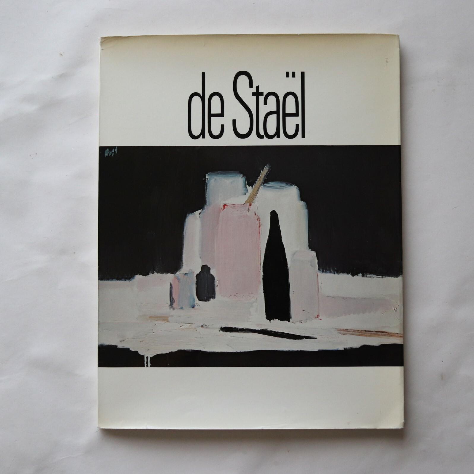 Nicolas de Stael. Gemälde und Zeichnungen / Nicolas de Stael