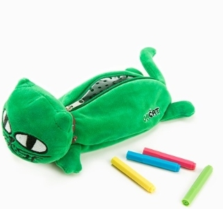 OKCAT PAN CASE