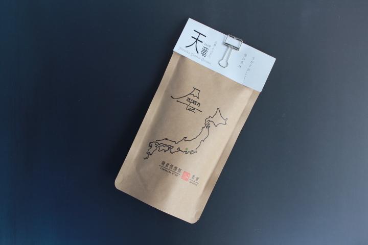 天竜 はるの特級茶~てんりゅう はるのとっきゅうちゃ~(品種:やぶきた) 80g