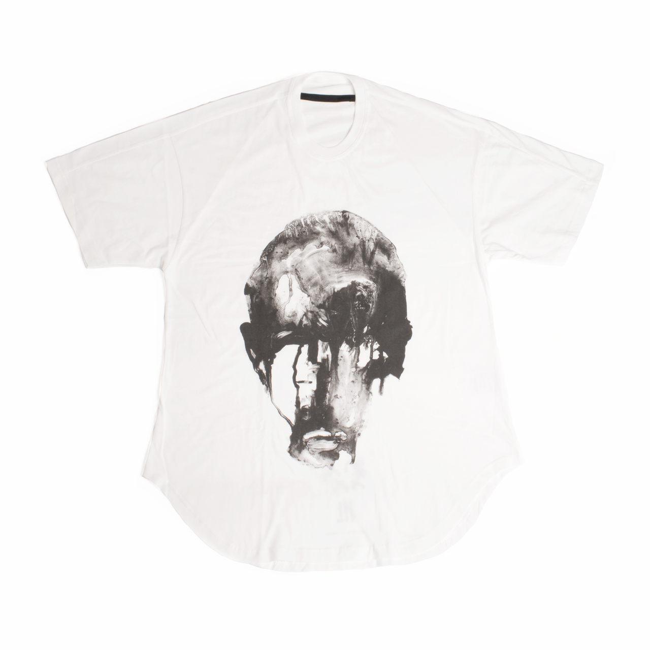 701CPM13-OFF / Jesse Draxler プリント Tシャツ ver.3