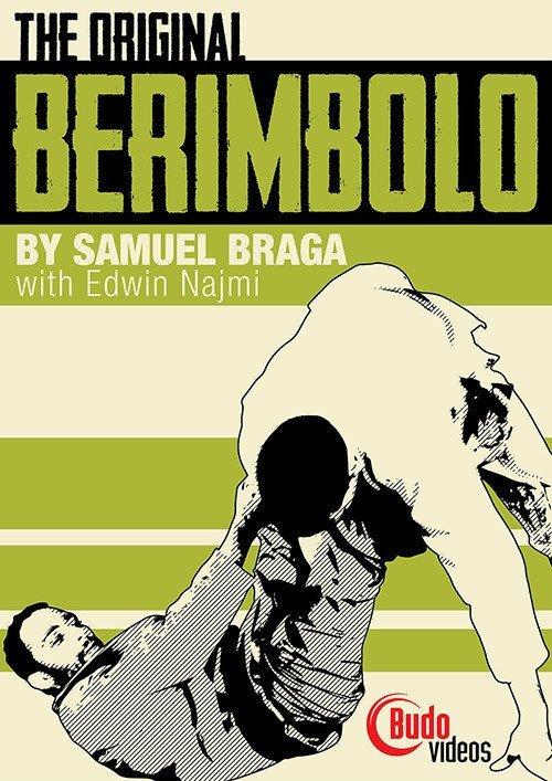 サミュエル・ブラガ オリジナルベリンボロ|ブラジリアン柔術教則DVD