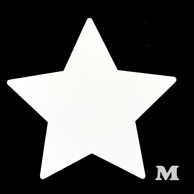 星型(M)
