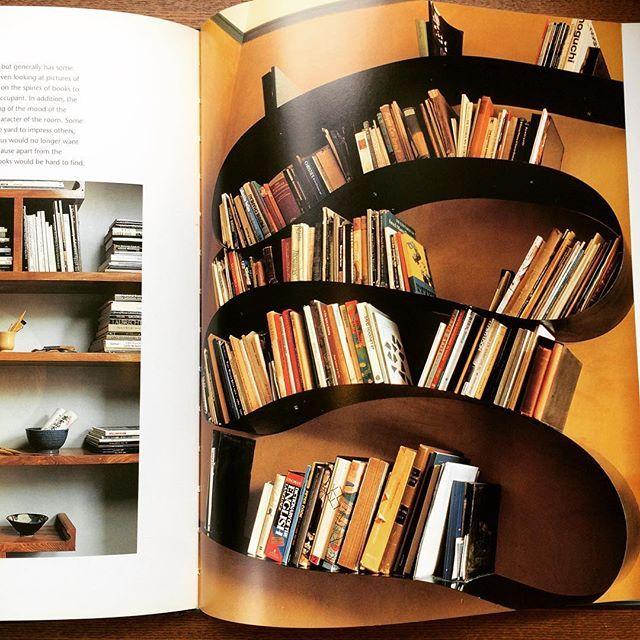 インテリアの本「Living with Books/Alan Powers」 - 画像2