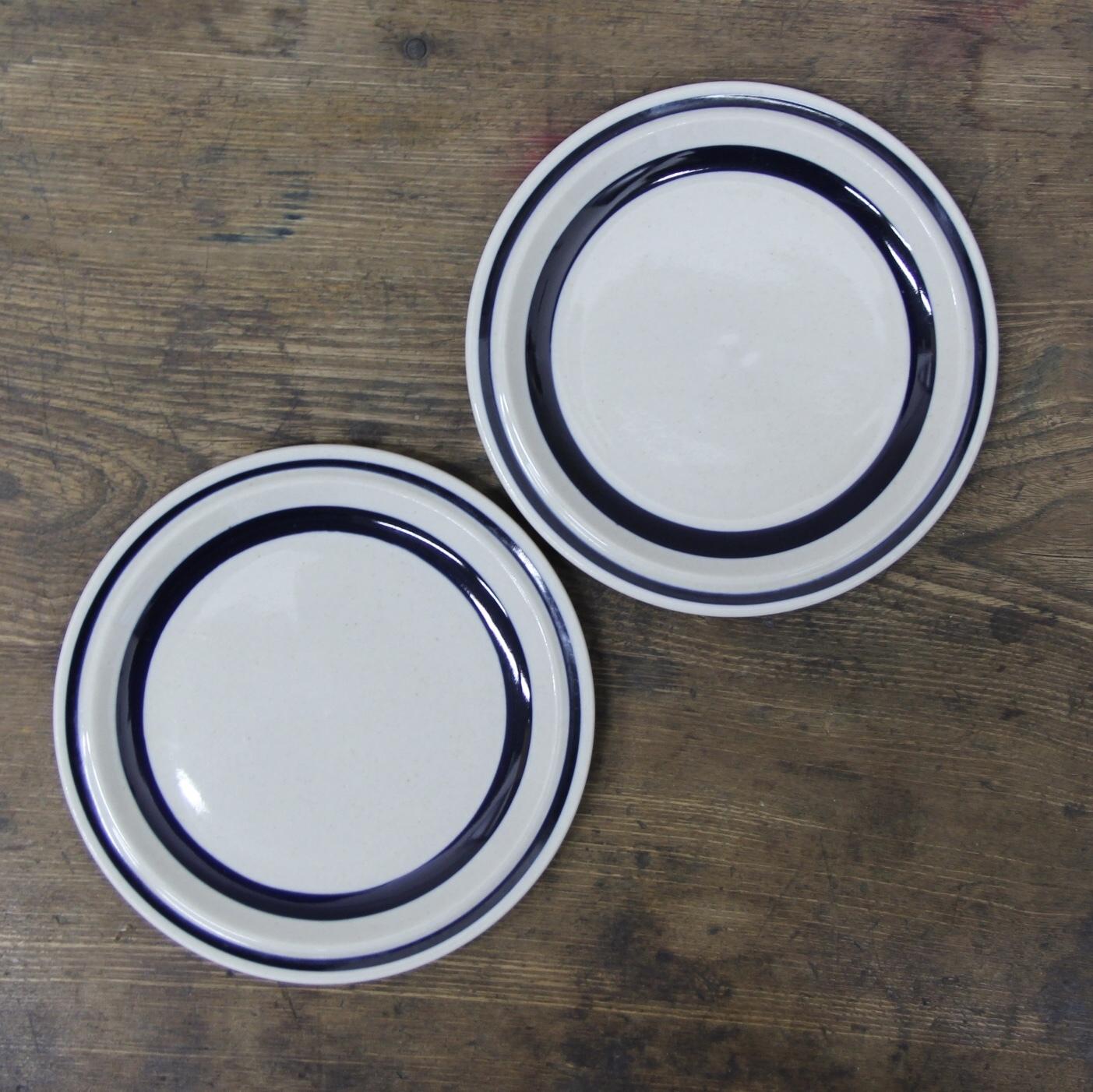 TACHIKICHI 小皿2枚セット