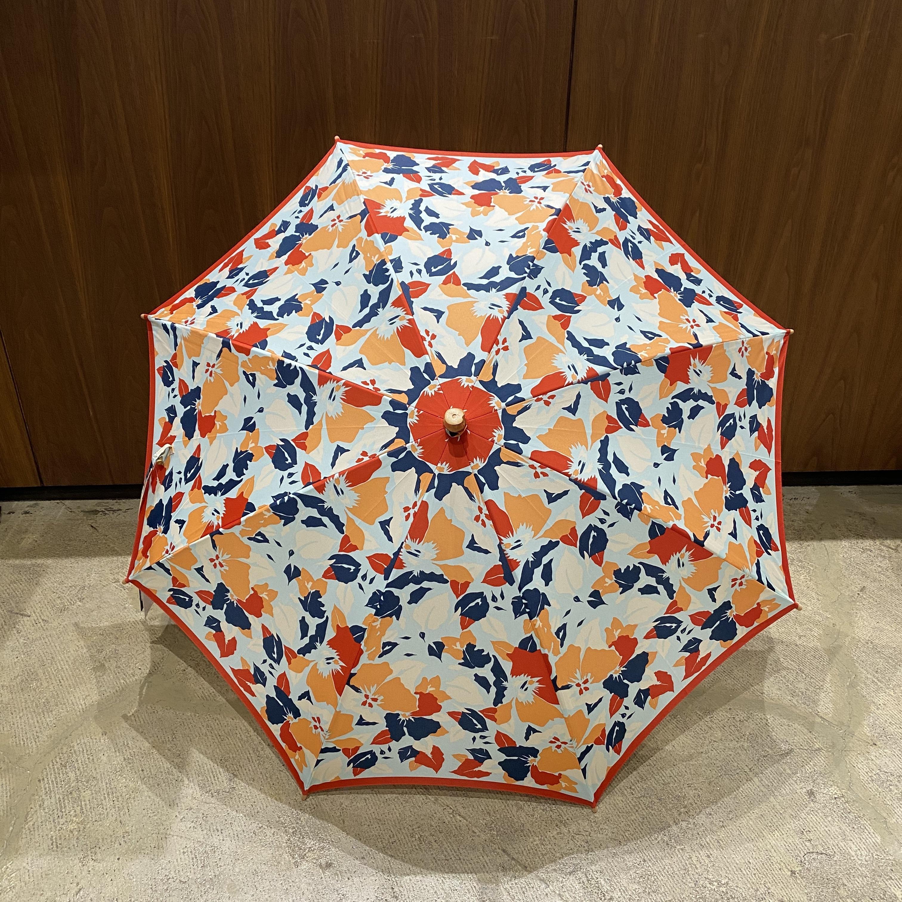 manipuri : 6  長傘 (バンブーハンドル)