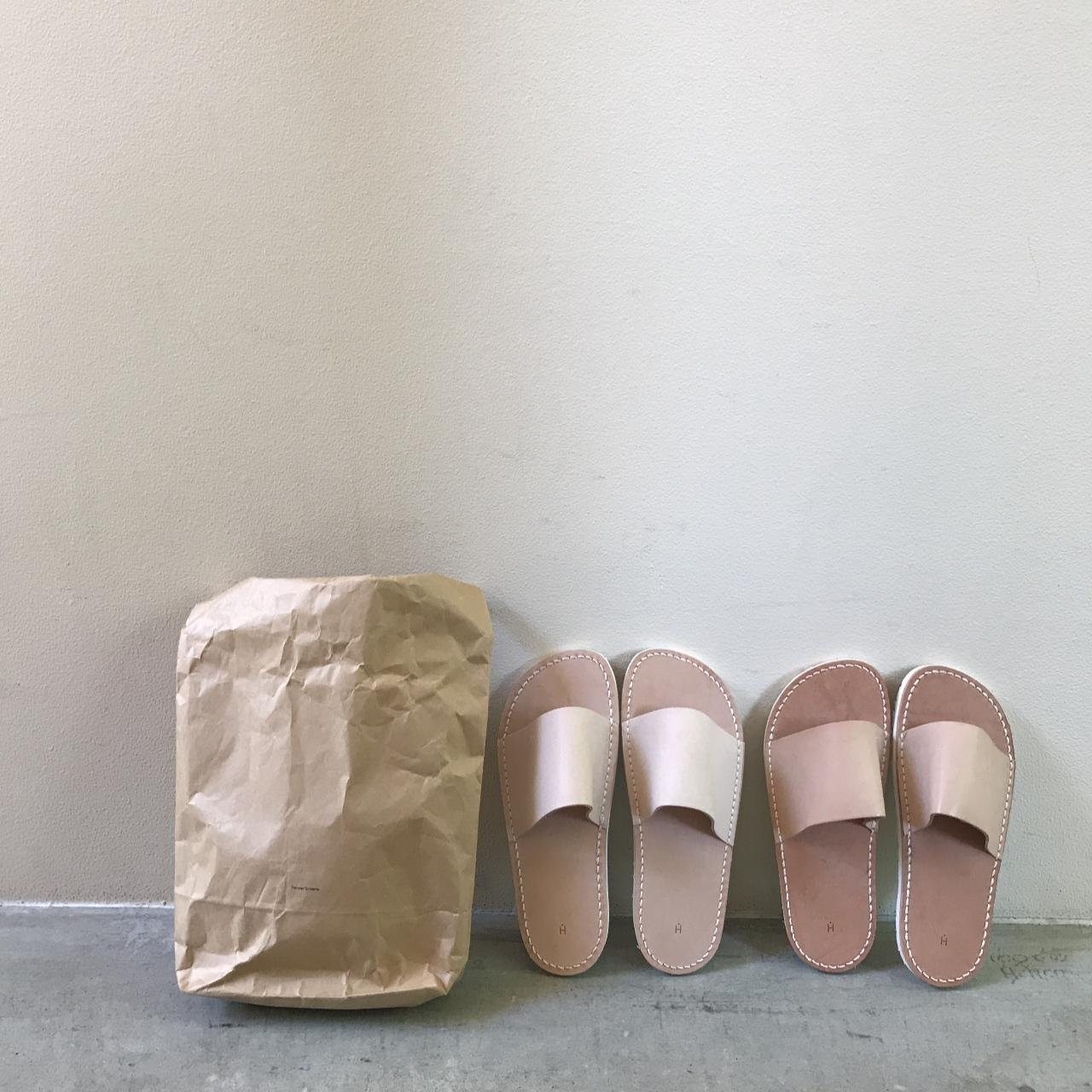 Hender Scheme - atelier slipper