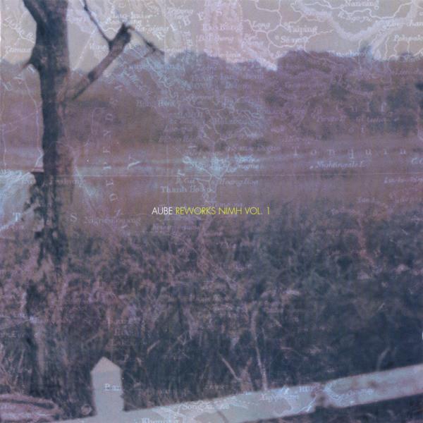 AUBE - Reworks Nimh Vol. 1  CD - 画像1