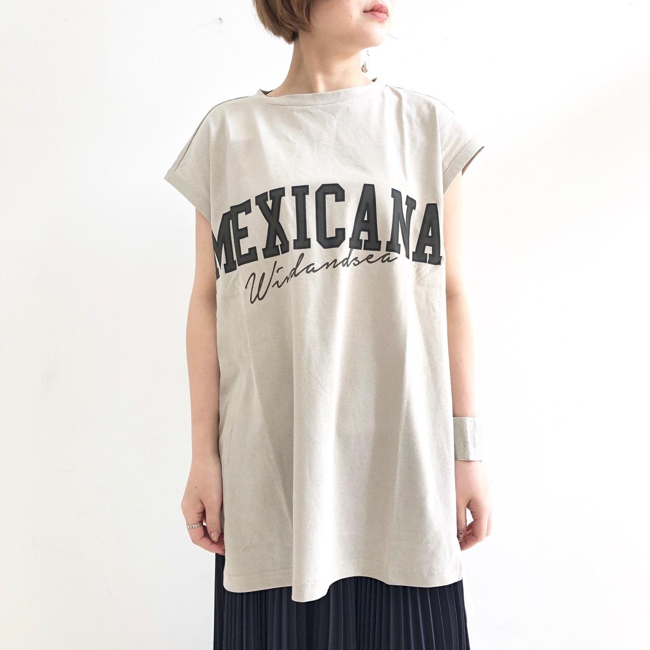 【 CHIGNONSTAR 】プリントTeeシャツ