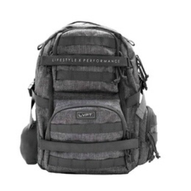 LIVE FIT TACTICAL BACKPACK GY