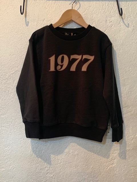 KIDS:GRANNYBRANKET:1977スウェット  90-140㎝