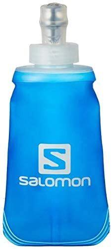 【30%OFF】【2個セット】Salomon サロモン SOFT FLASK 150ml/5oz ソフトフラスク(150ml)2個セット L35980200【ハイドレーションボトル 】【折りたたみ 携帯】 【水筒】