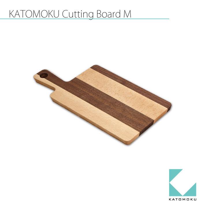 KATOMOKU カッティングボード M km-39M