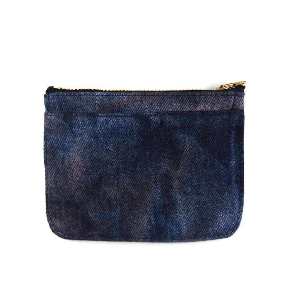 《限定》mini財布【デニム】