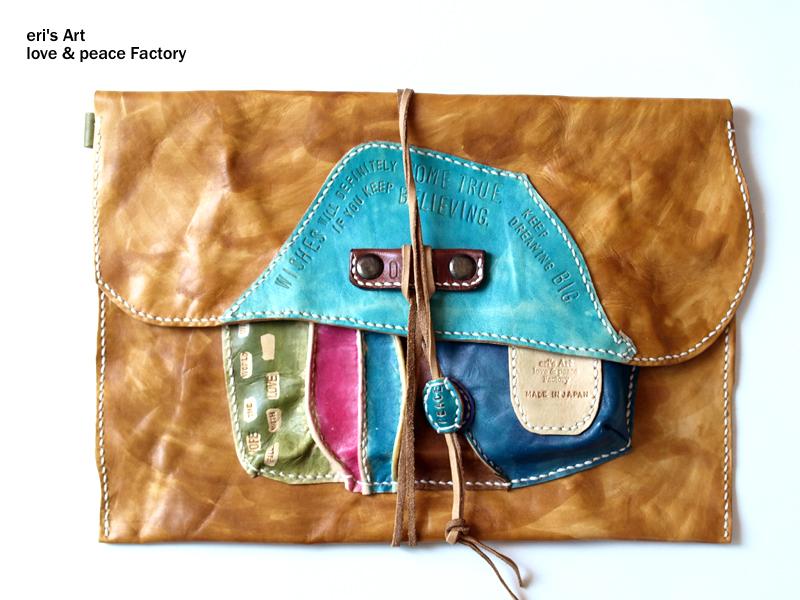 マルチケース Bag-087