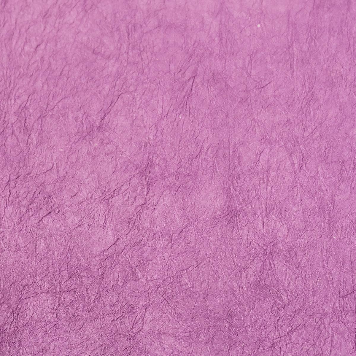 王朝のそめいろ 薄口 5番 浅紫