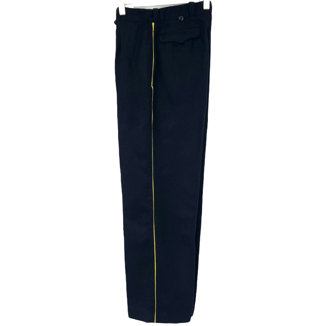 ① Dead Stock French Military Side Lined Pants for Border Guard