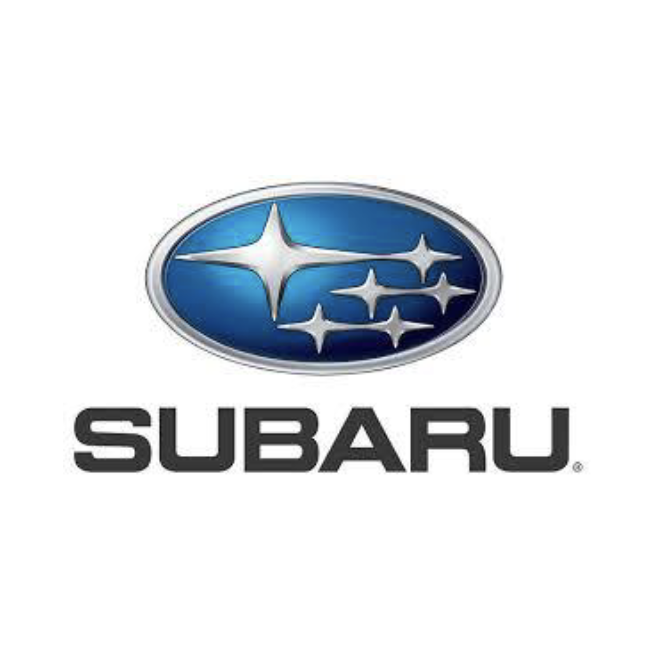 SUBARU 専用 Car Key Case Shrink Leather Case