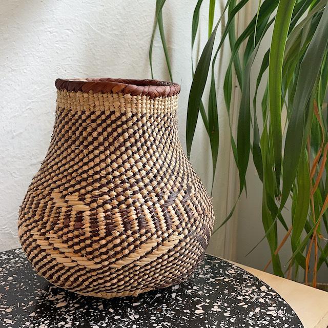 トンガ サングエバスケット  ミニ