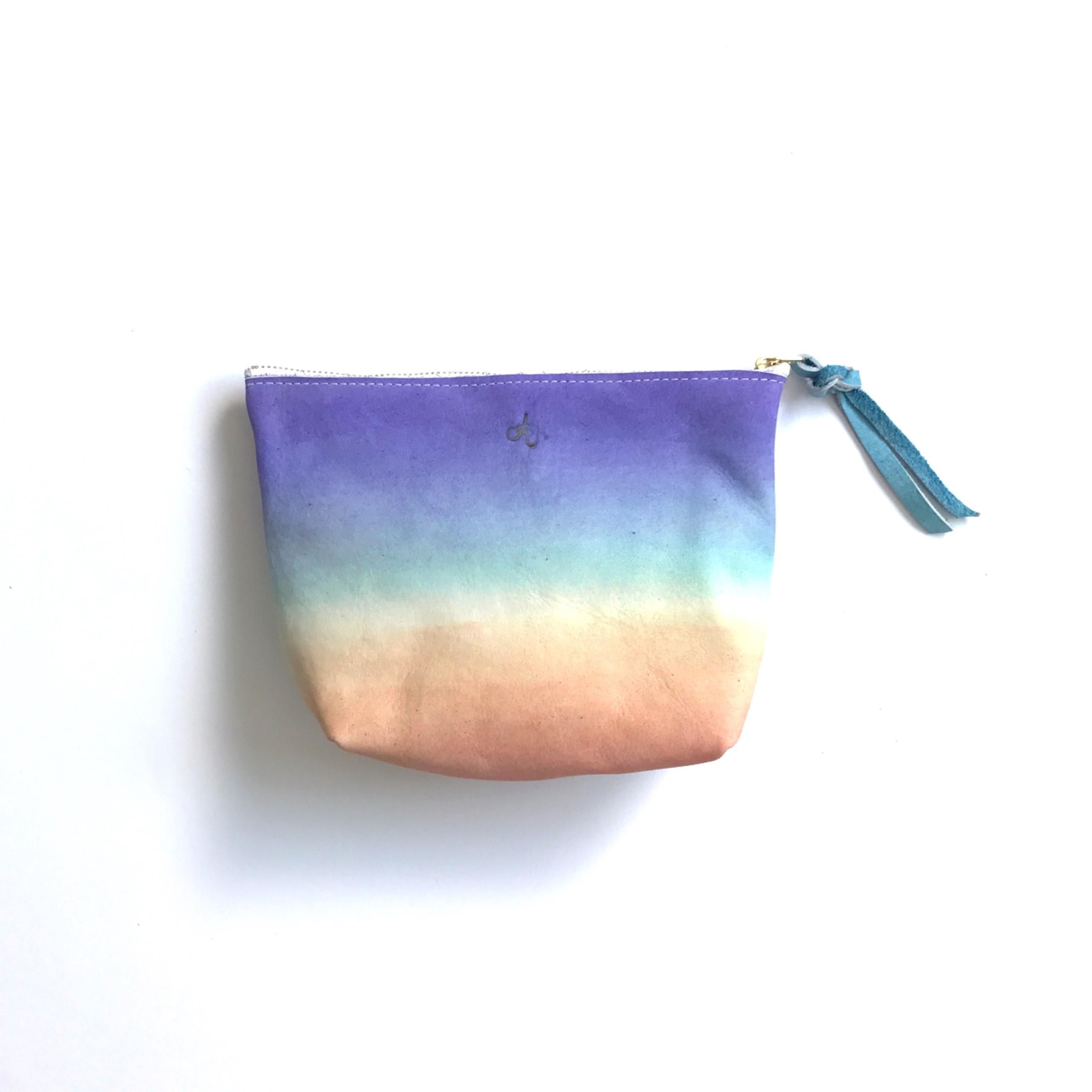 pouch B  19×15×6