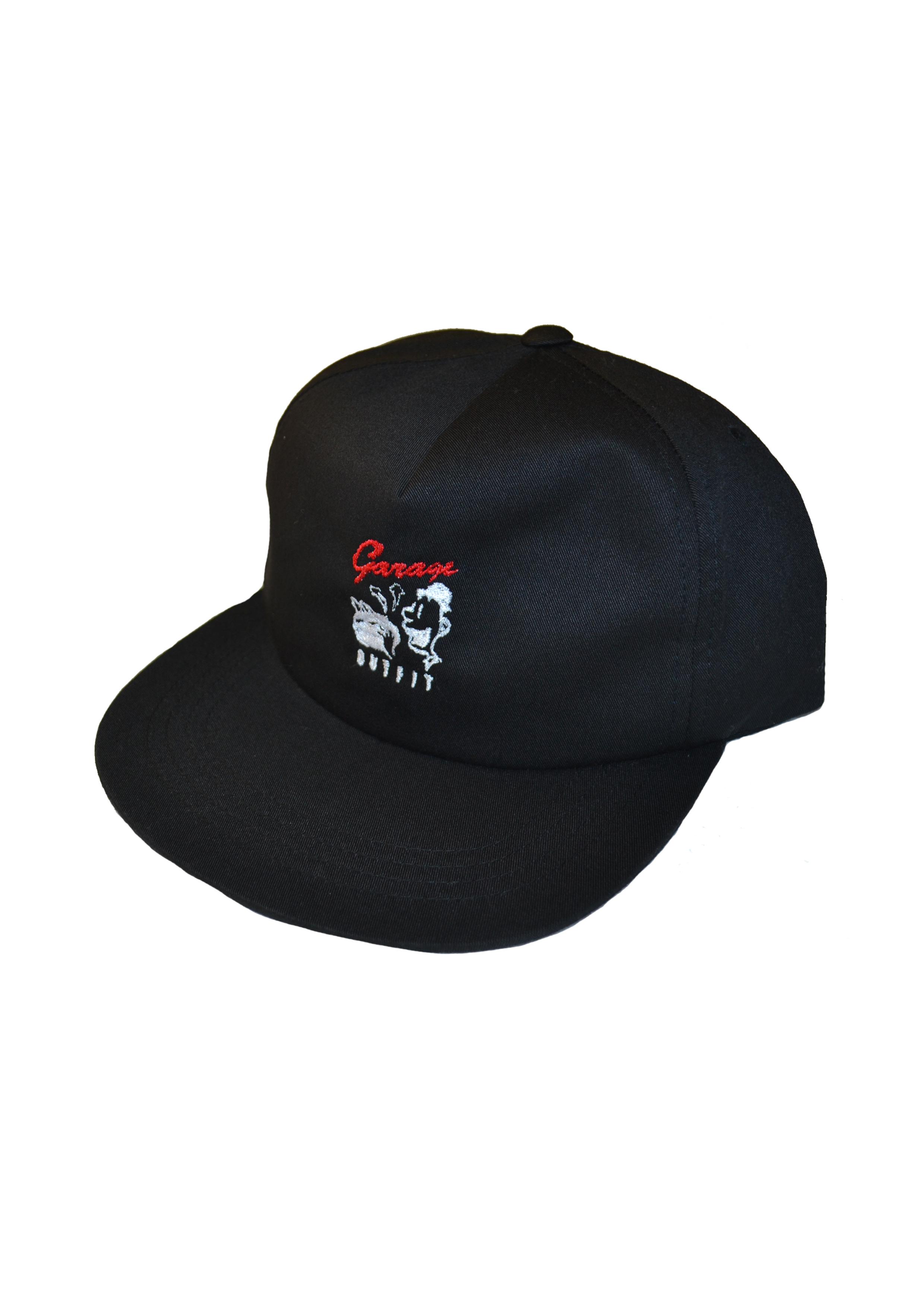 Delicious wheel  cap Black