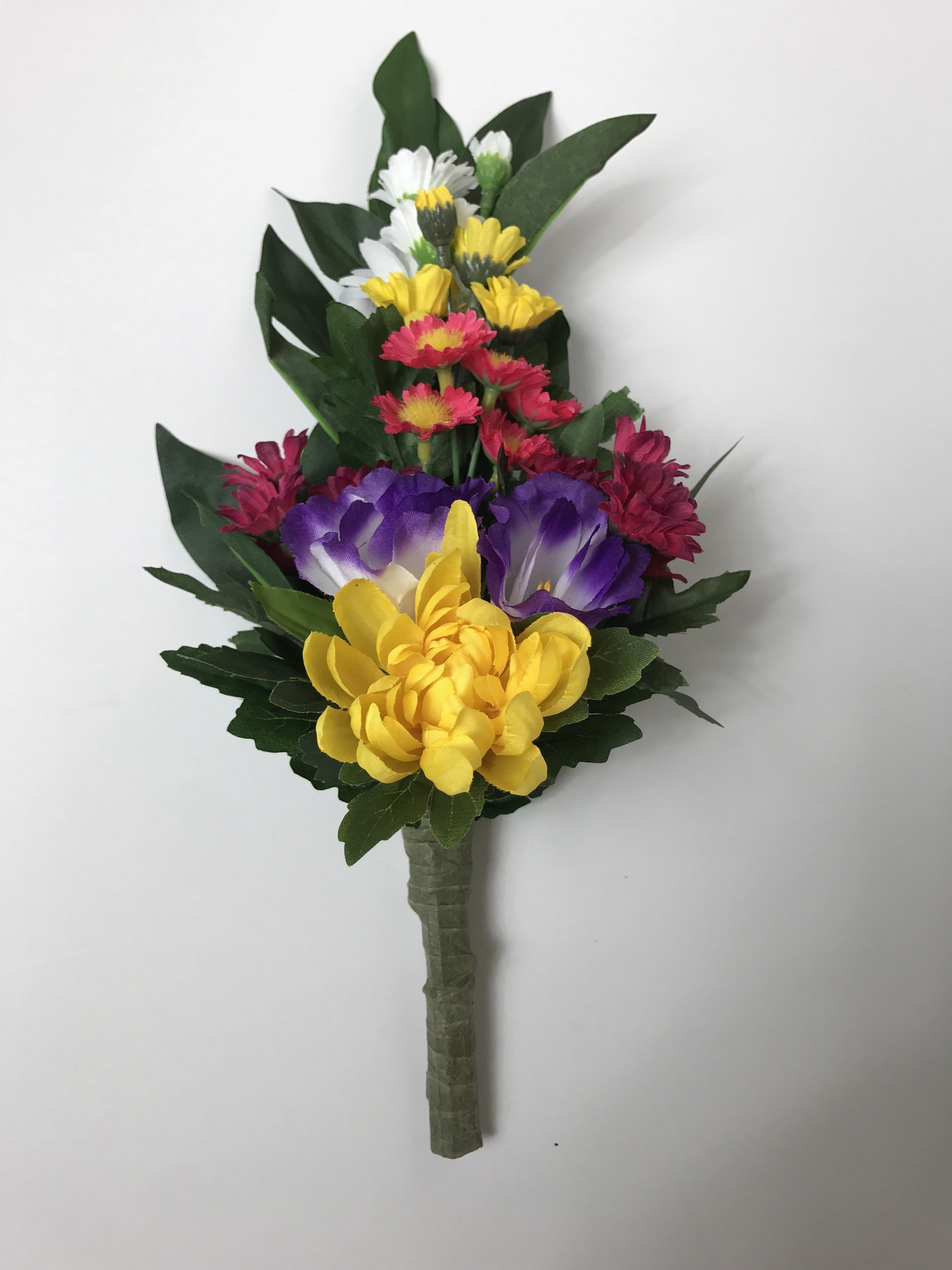 アーティフィシャルフラワー仏花(造花)