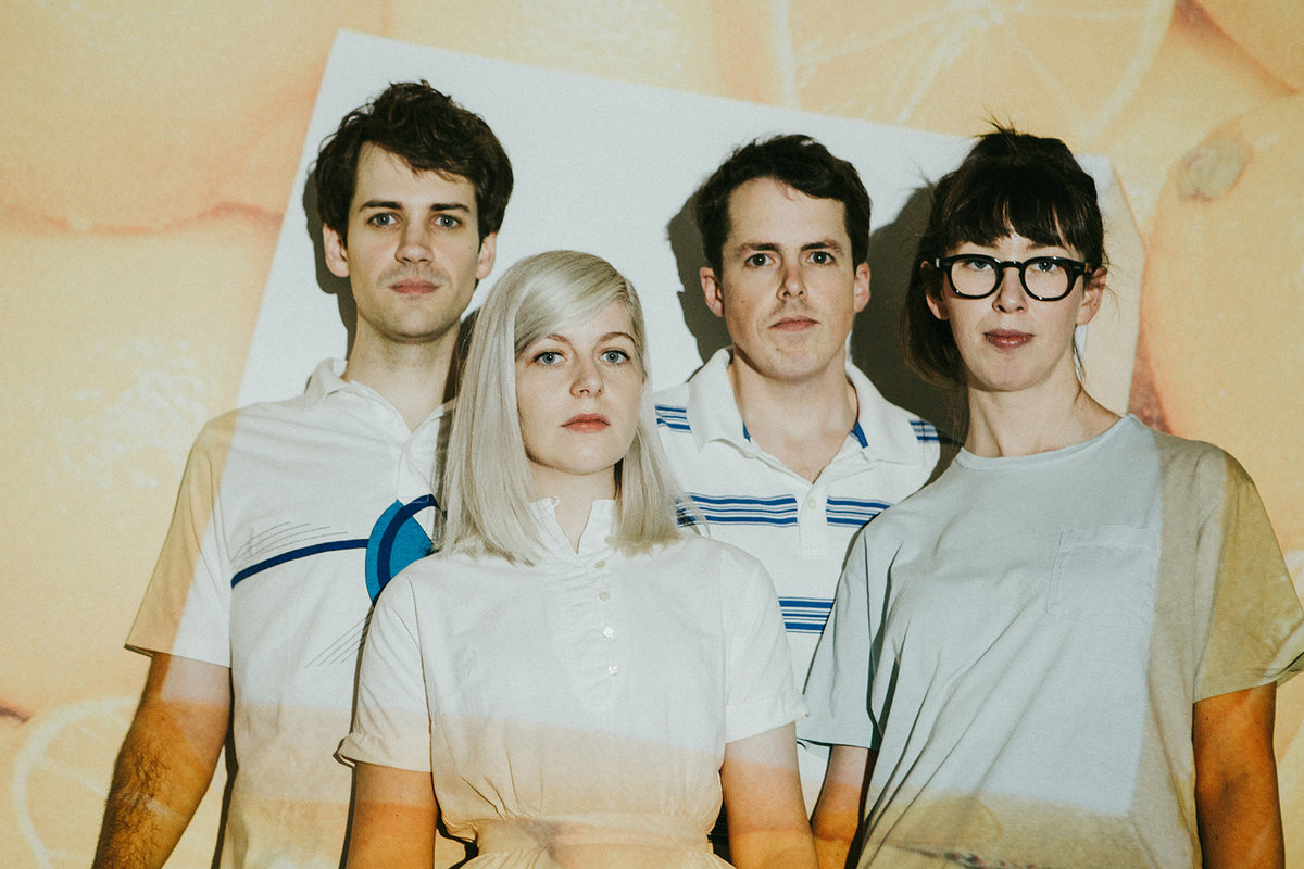 Alvvays /  Antisocialites (LP)