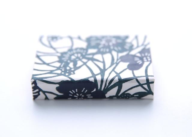 """京都型染アイシャドウ 藍花 Kyoto Paper Box Eye Shadow """"Aika"""" - 画像5"""