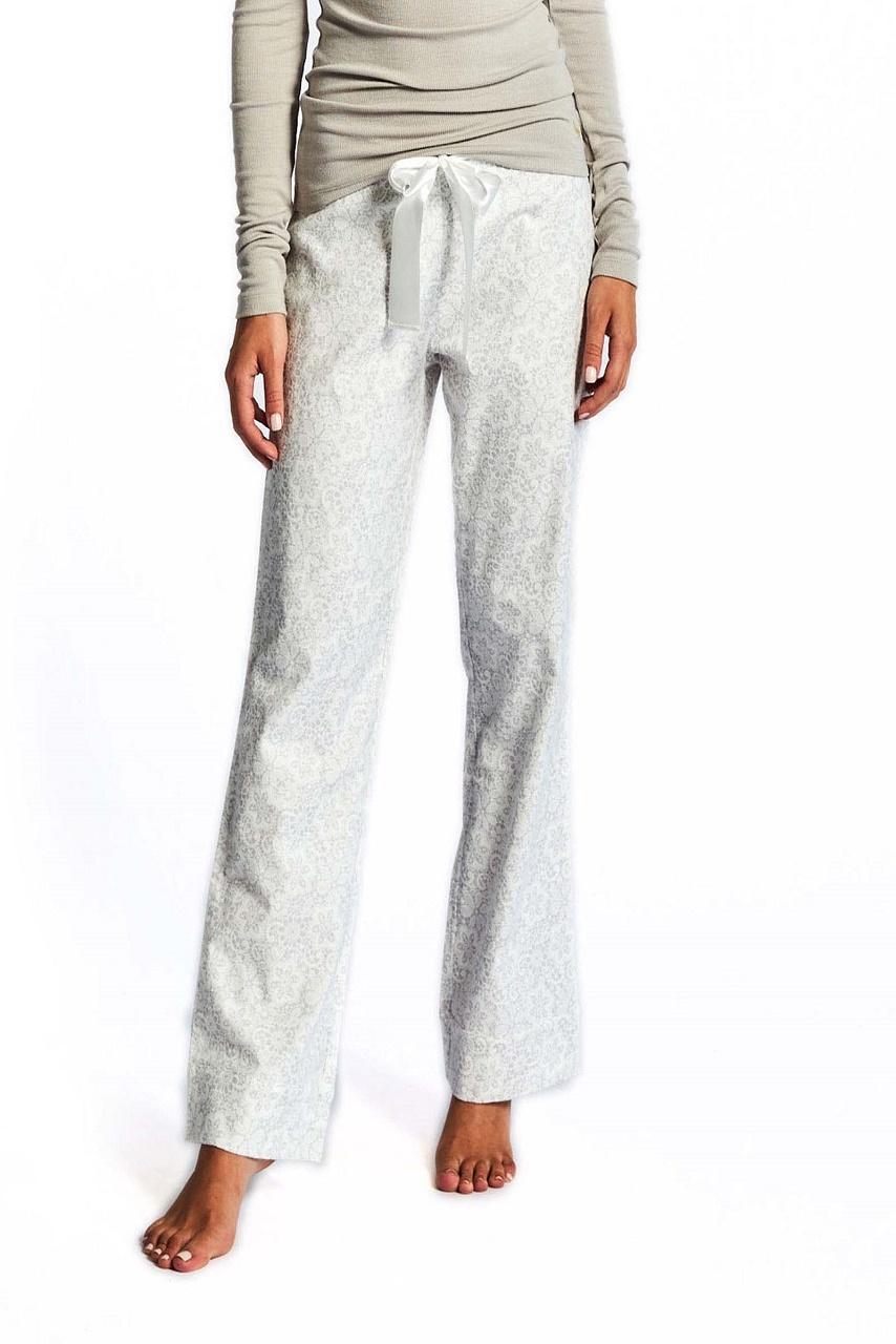 《Deshabillé》WhiteLaceパジャマパンツ