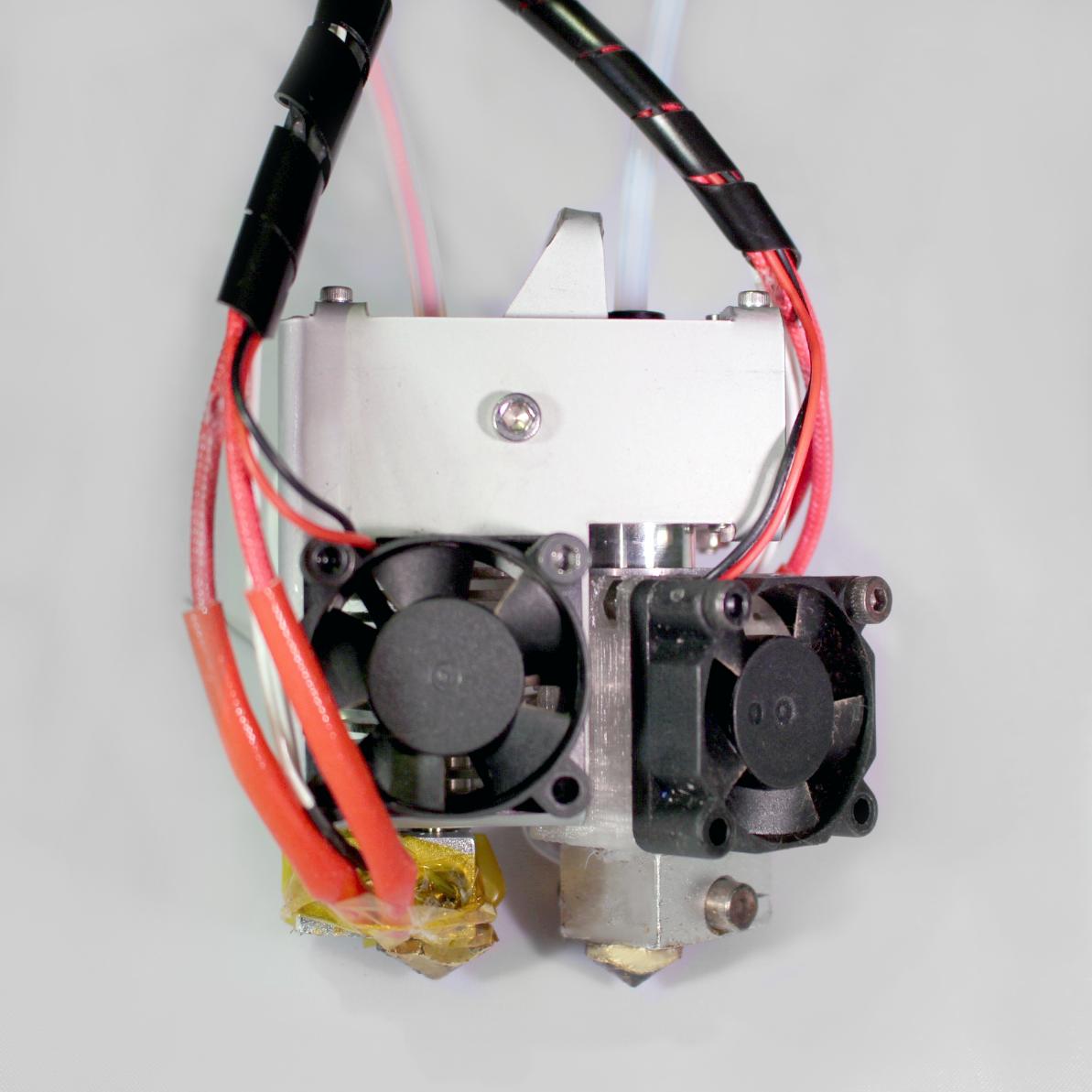 デュアルヘッドユニットT-Lifter - 画像2