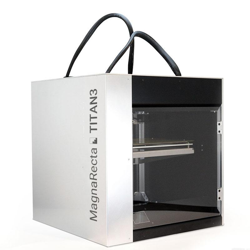 TITAN3 デュアル 3Dプリンター 新ツールスイッチシステム搭載 - 画像2