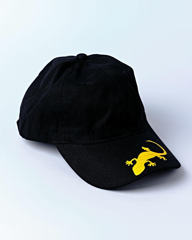 Gecko CAP(BLK)