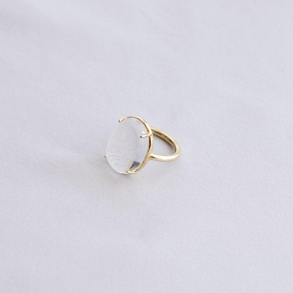 Sap/Ring <Gold>