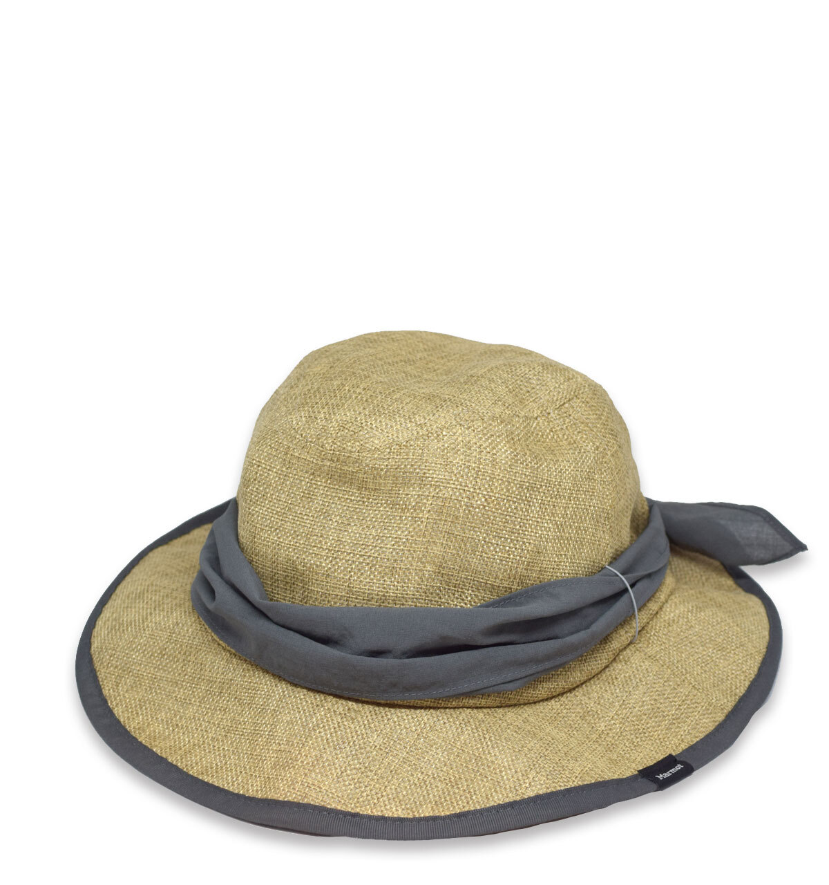 Marmot W's 2way Jute Hat ウィメンズ2ウェイジュートハット(四角友里コラボ)