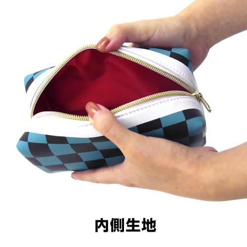 竈門炭治郎 マルチポーチ [鬼滅の刃]  / COSPA