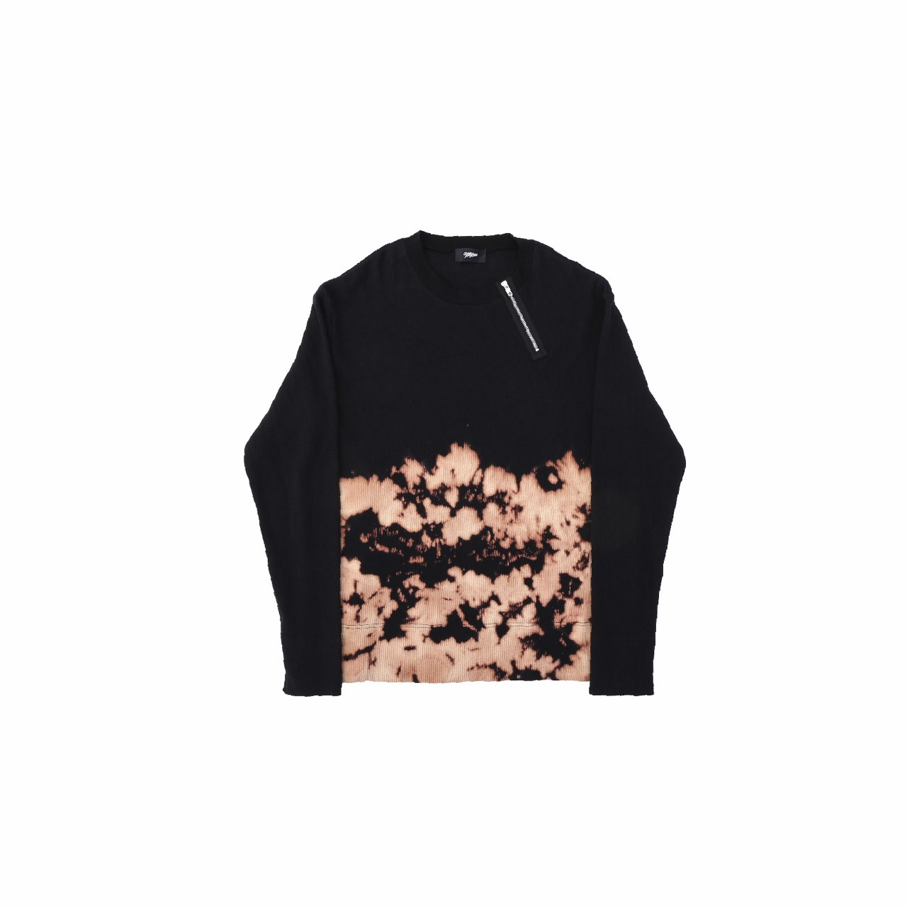 Thermal pullover / BLACK - 画像1