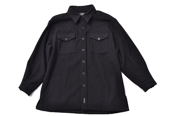 POLO SPORTS Ralph Lauren sizeL wool JKT/shirts