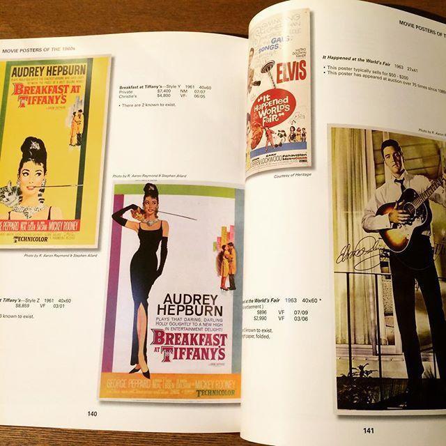 映画の本「The World's Rarest Movie Posters」 - 画像3
