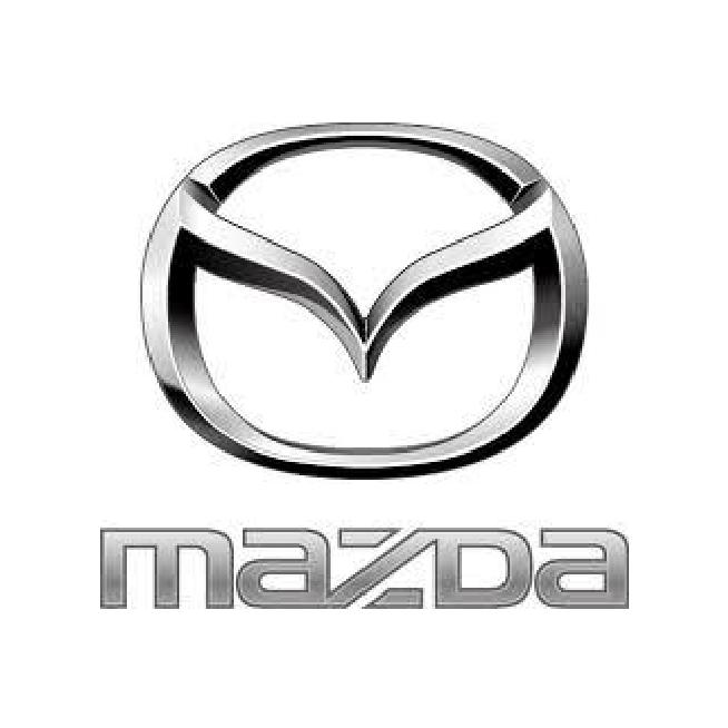 MAZDA 専用 Car Key Case Shrink Leather Case
