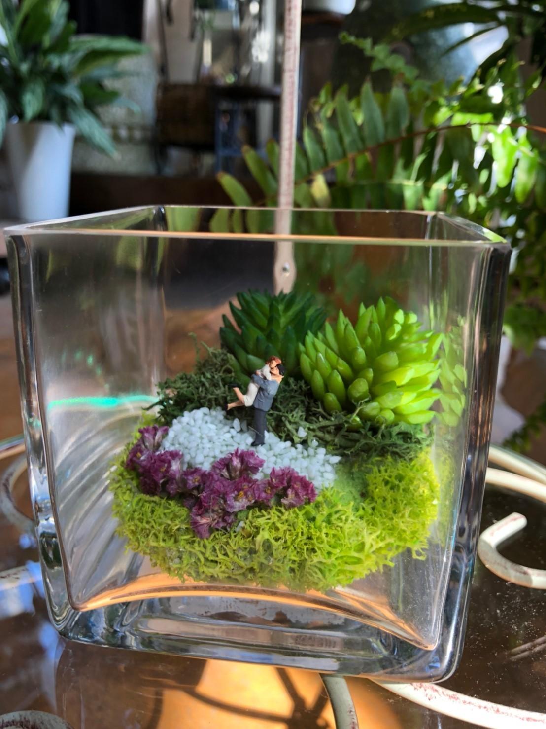 フェイカーズ グラスワールド ハグ - FAKER'S GLASS WORLD HUG