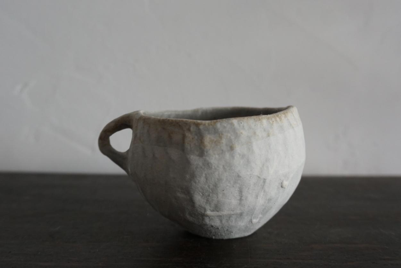 山田由起子 マグカップ ①