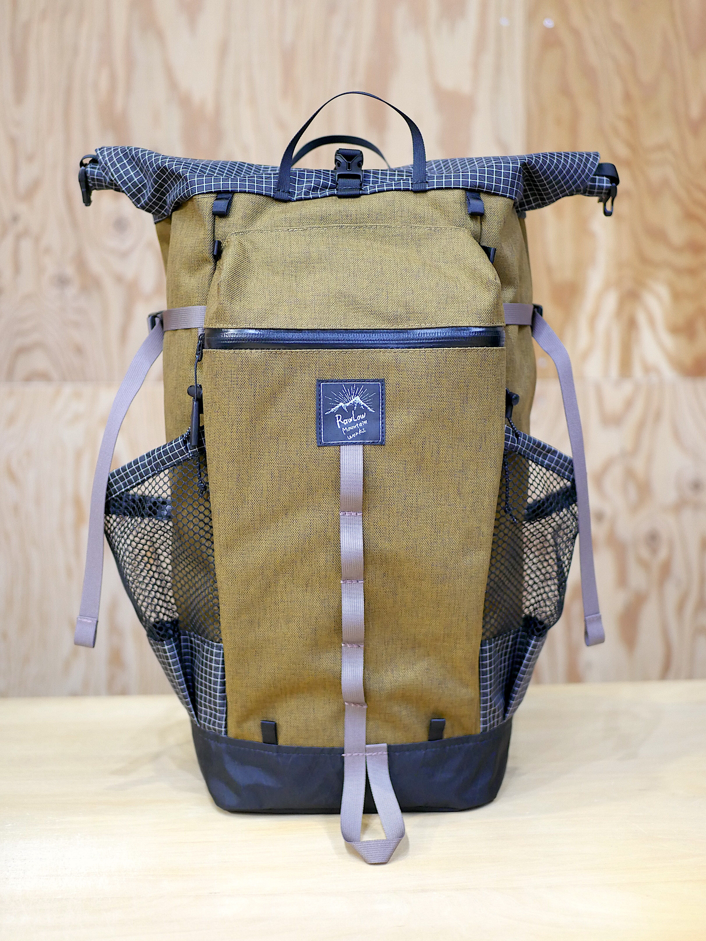 RAWLOW MOUNTAIN WORKS / BAMBI(WALNUT)