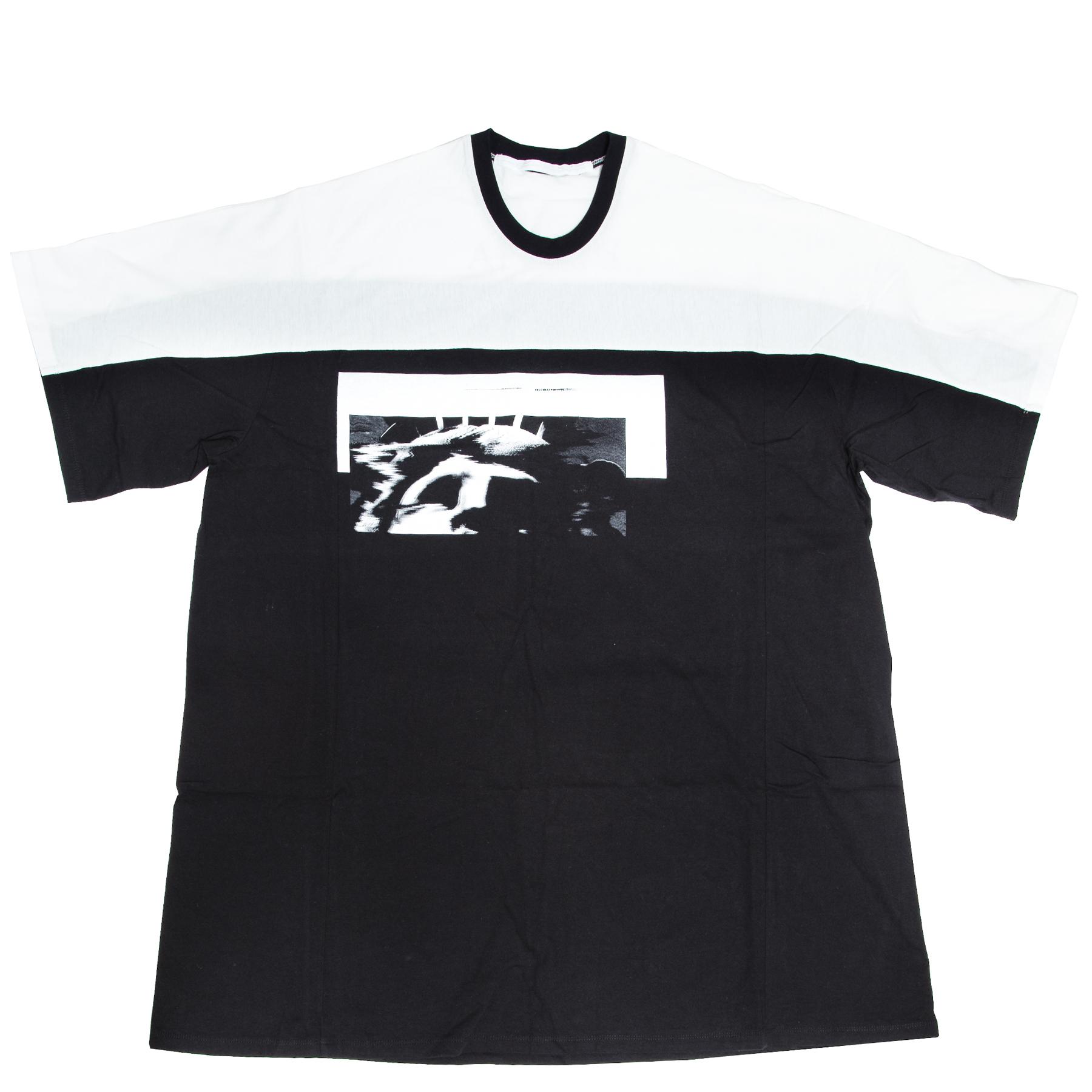 617CPM20-OFF / S.O.L. ビッグT-シャツ
