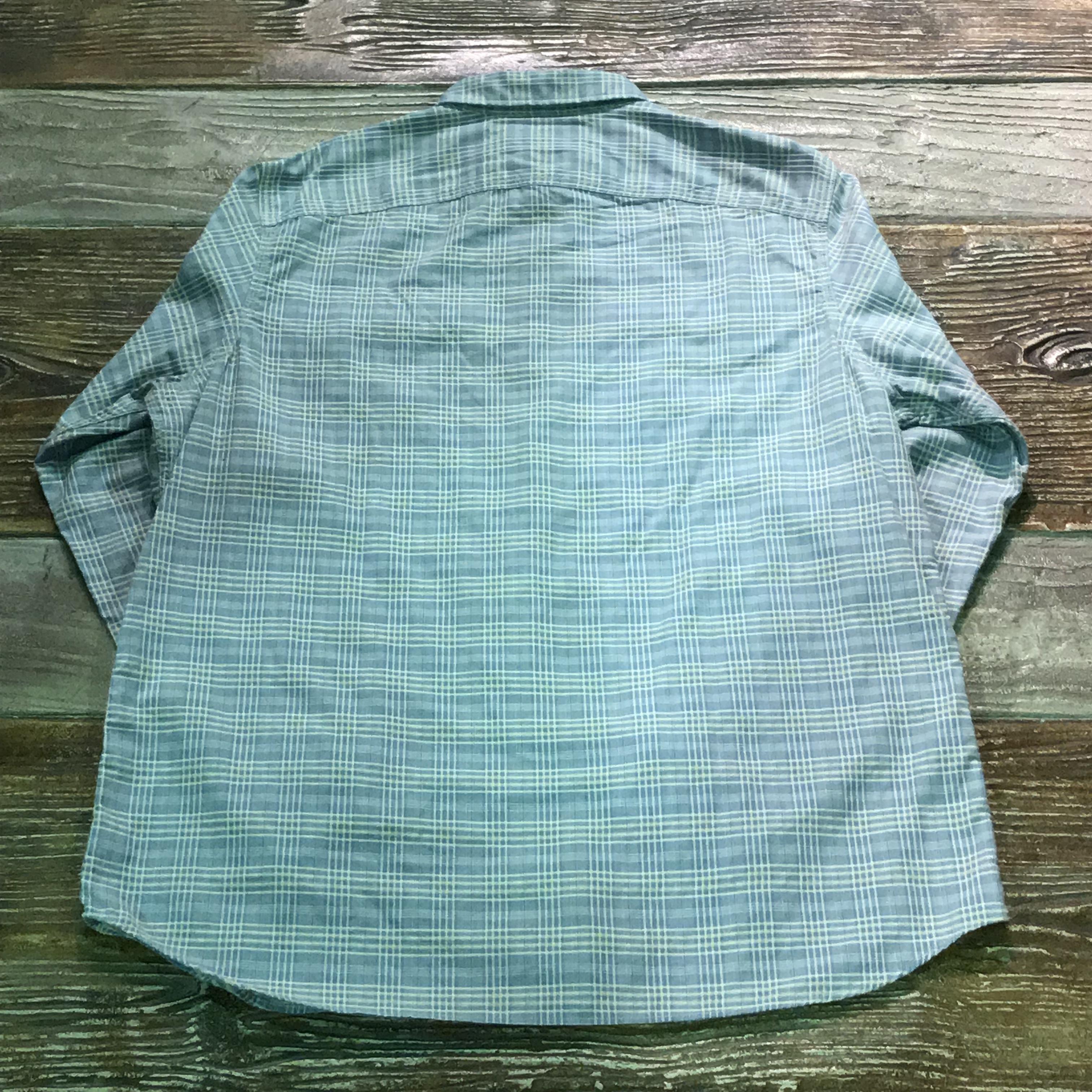 RRL Check Shirts【新品】ダブルアールエル チェックシャツ